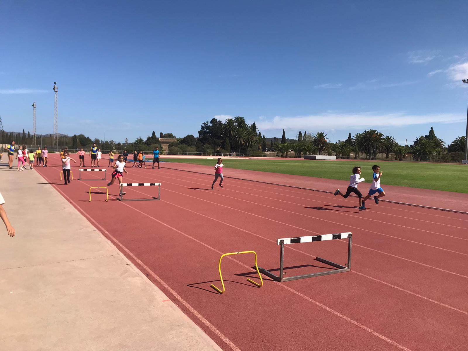 Atletisme a Manacor