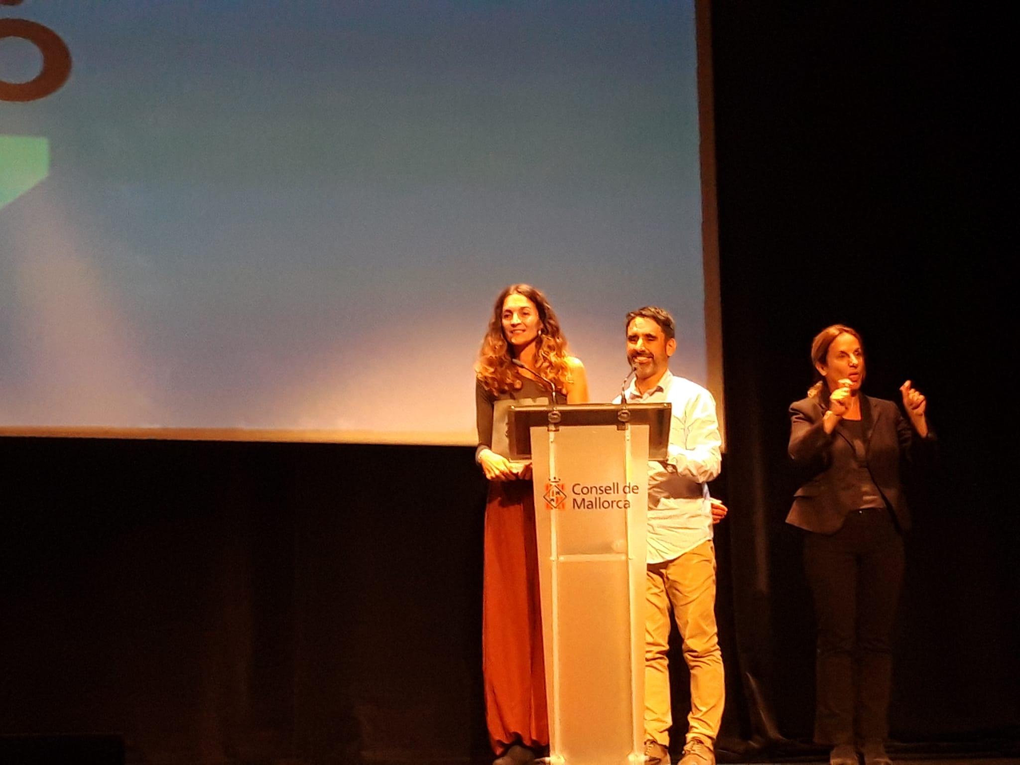 M'AGRANA: Primer premi d'Innovació Social