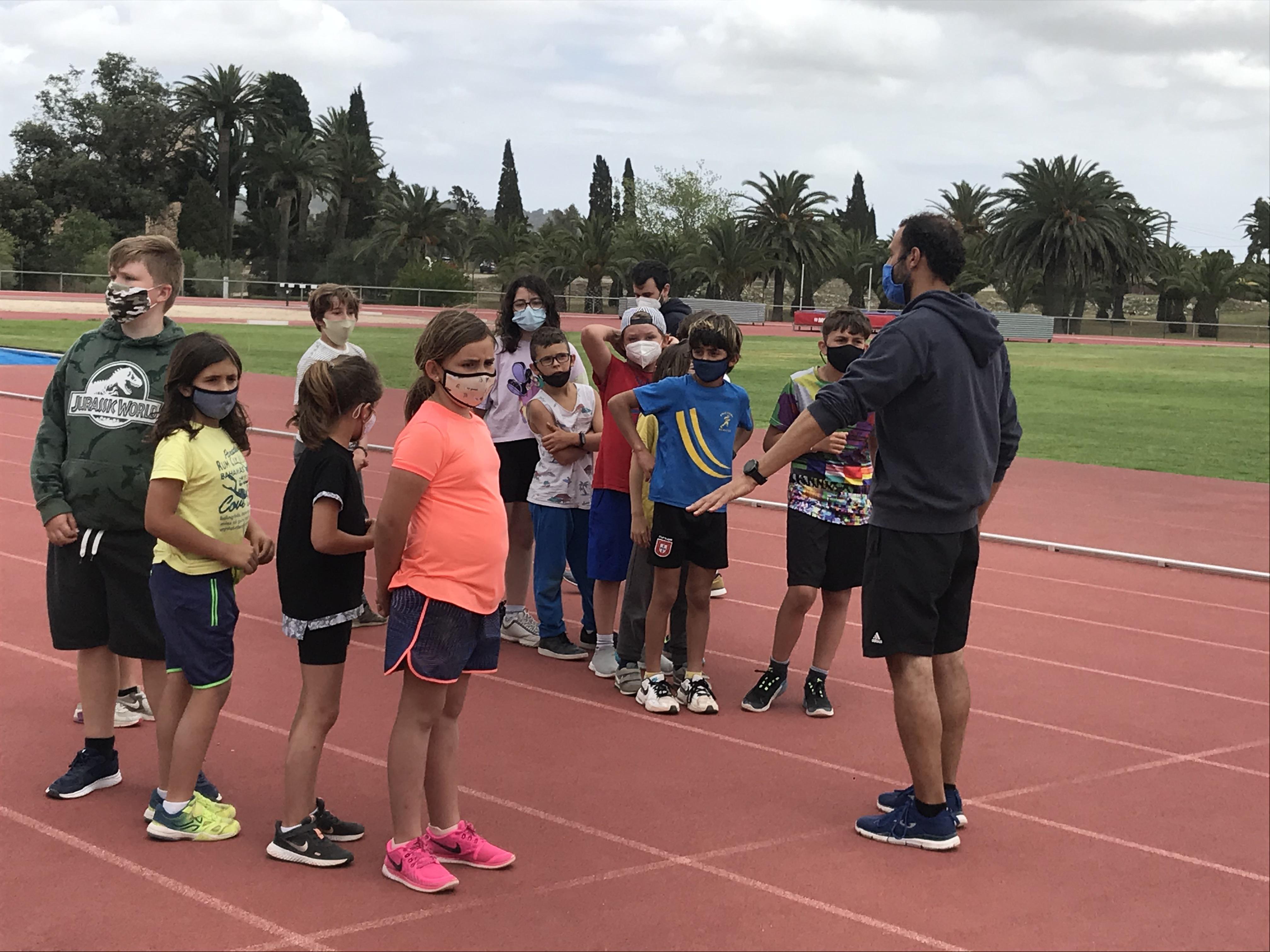 Atletisme a Manacor 2021